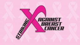 Striking Against Breast Cancer Tournament